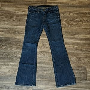 Citizens of Humanity size 30 Ingrid flare jeans